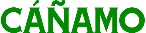 Logo de Cáñamo