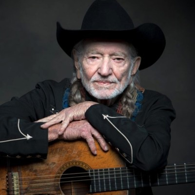 Willie Nelson cumple 87