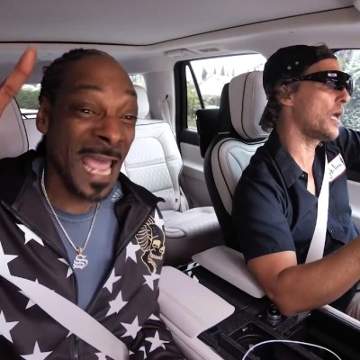 Carpool Karaoke: The Series - Snoop Dogg & Matthew McConaughey - Apple TV app