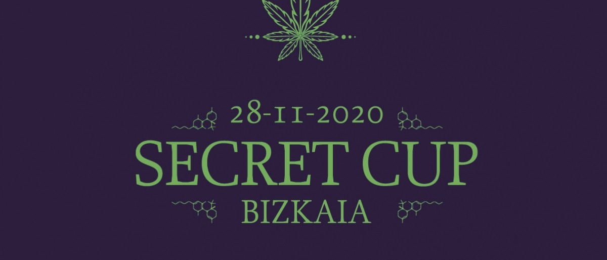 Secret Cup Bizkaia 2020 - From growers to growers