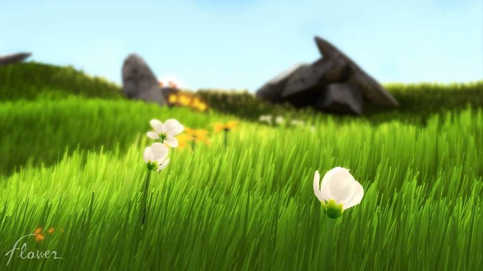 Flower (Thatgamecompany 2009)
