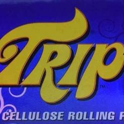 Trip2 Tree-Free King Size Rolling Papers