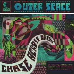 Outher Space, ethio-jazz desde Barcelona