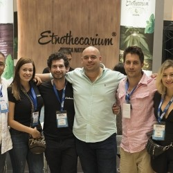 Expo Cannabiz 2019