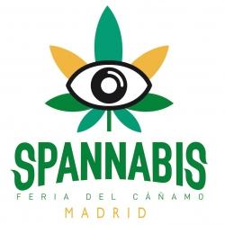 Spannabis 2017 Madrid