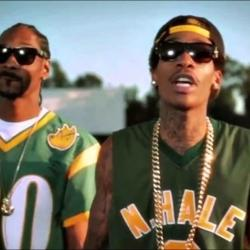 Snoop y  Khalifa
