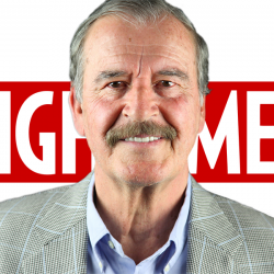 Expresidente mexicano Vicente Fox se une a High Times