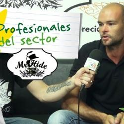 Novedades del banco de semillas de Mr. Hide Seeds