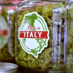 "Empresa Canadiense compra compañía italiana de ""cannabis light"""