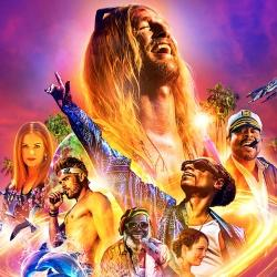 Primer trailer de The Beach Bum con Matthew McConaughey y Snoop Dogg