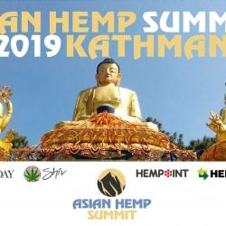 Se acerca la Asian Hemp Summit del 2019