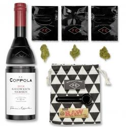 The Grower's Series y Coppola