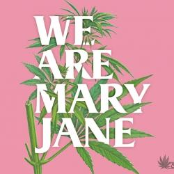 Vuelve la exposición We are Mary Jane al Hash Marihuana & Hemp Museum