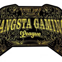 "Snoop Dogg presenta la ""Gansta Gaming League"""