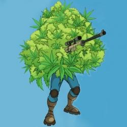 La marihuana legal obtiene más beneficios que Fortnite