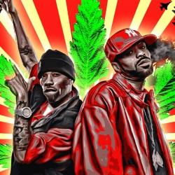 Red Man y Method Man venderán su propia marca de marihuana
