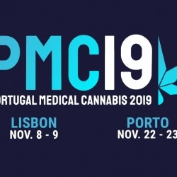 Portugal Medical Cannabis 2019: marihuana medicinal en noviembre