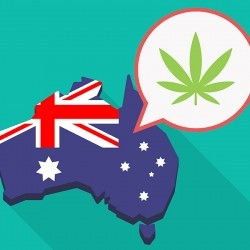 La capital de Australia legaliza el cannabis recreativo