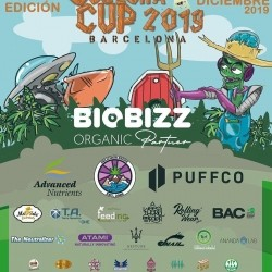 Cosecha Cup 2019