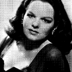 Virginia Hill, mafiosa entre mafiosos