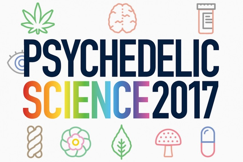 Psychedelic Science 2017